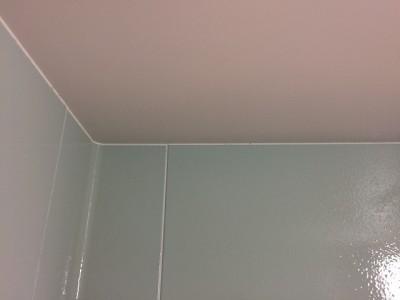 水回り5点セット 浴室クリーニング施工後になります。